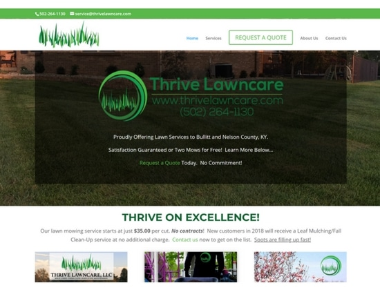 See our work! Website Design Portfolio and Gallery for your Enjoyment 4
