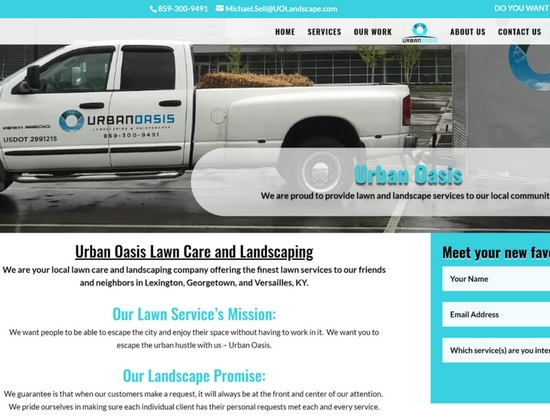 See our work! Website Design Portfolio and Gallery for your Enjoyment 8