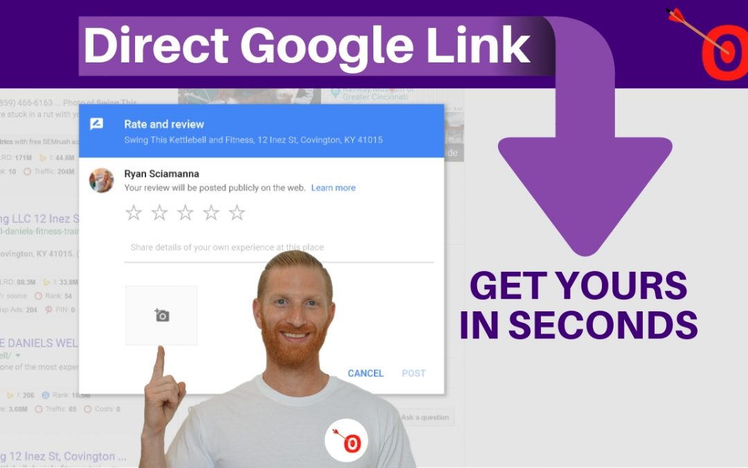 The 4 Best Ways to Use a Direct Google Review Link