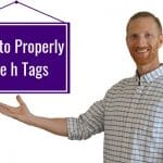How to Properly Use h Tags Blog Image