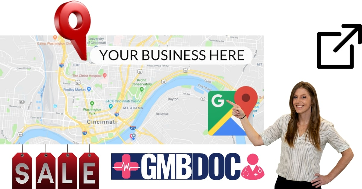 Google My Business Service