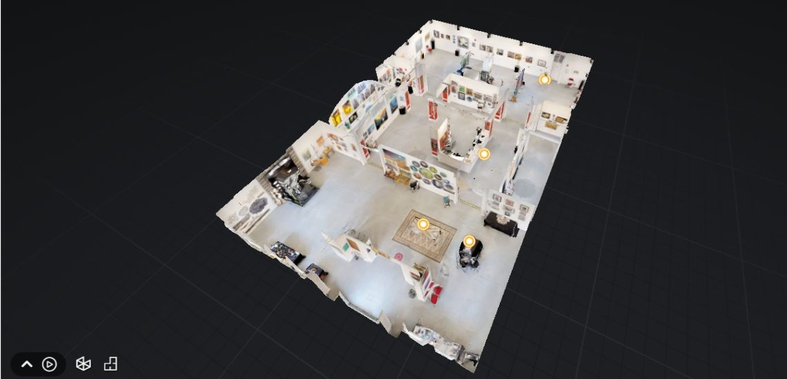 Dollhouse Virtual View