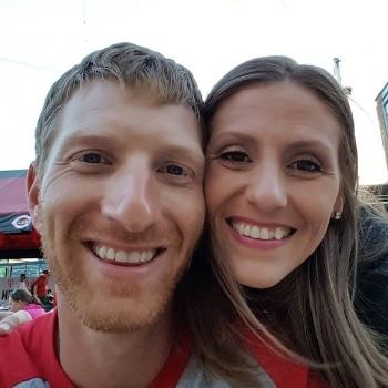 Ryan and Amy